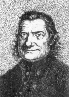 Johann Jakob Lanz whom was struck down by lighting while holding secret documents belonging to the Bavarian Illuminati.